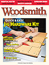Issue 203 cover photo
