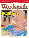 Issue 207 cover photo