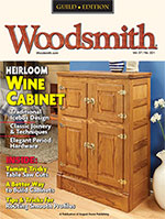 Woodsmith Gift Subscriptions cover image