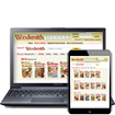 Woodsmith Back Issue Library Now Available Online!