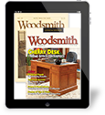 Woodsmith Back Issue Library