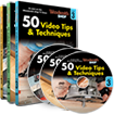 Video Tips DVDs