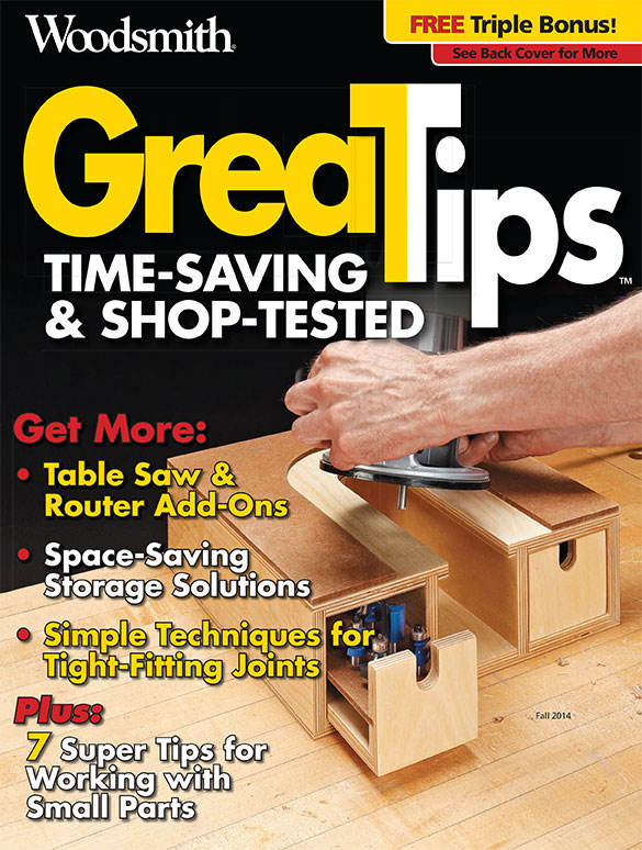 Great Tips Cover