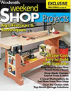 Weekend Shop Projects cover image