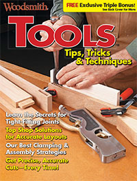 Tools, Tips, Tricks & Techniques Cover