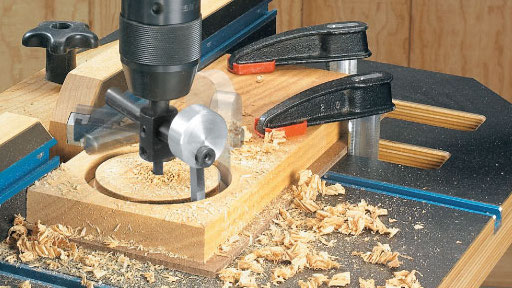 My Favorite Tools: Drill Press