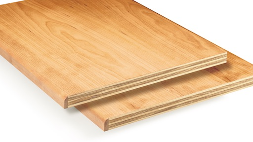 Better Plywood Projects