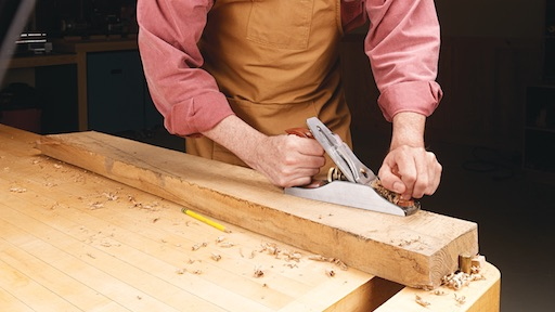 Must-Have Hand Planes