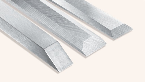 All About Tool Bevels