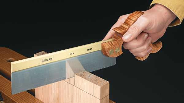 My Favorite Tool: Hand Saws
