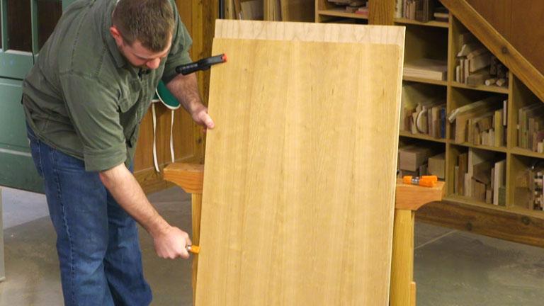 Keep Plywood Flat