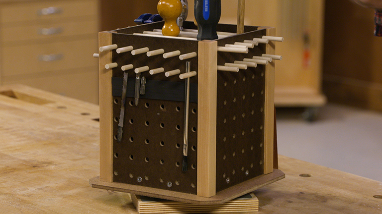 Modular Organizer